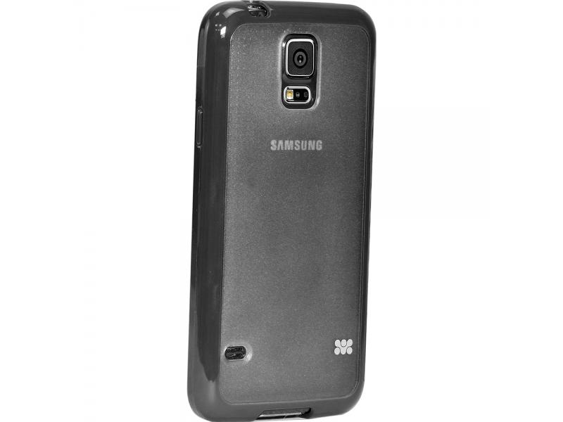 Чехол для мобильного телефона Promate AMOS-S5 (00006564) Black