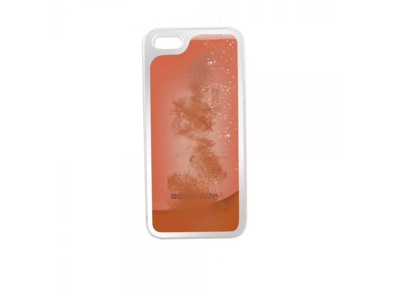 Чехол для мобильного телефона Promate Case AQUA-I5 (00006410) Red