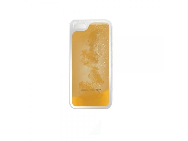 Чехол для мобильного телефона Promate Case AQUA-I5 (00006523) Orange