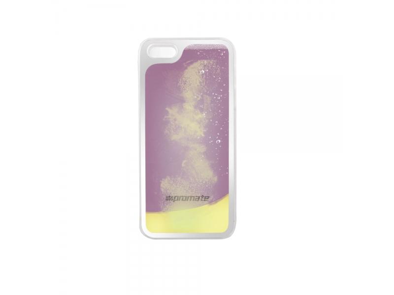 Чехол для мобильного телефона Promate Case AQUA-I5 (00006524) Pink
