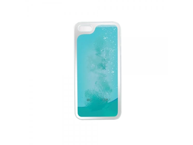 Чехол для мобильного телефона Promate Case AQUA-I5 (00006522) Blue