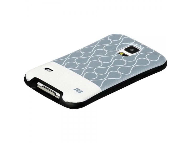 Чехол для мобильного телефона Promate CAMEO-S5 (00006610) Grey