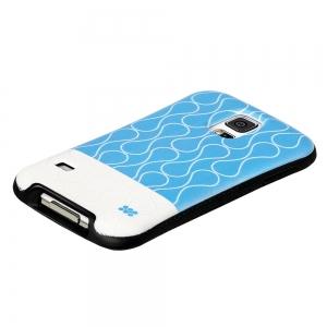 Чехол для мобильного телефона Promate CAMEO-S5 (00006609) Blue