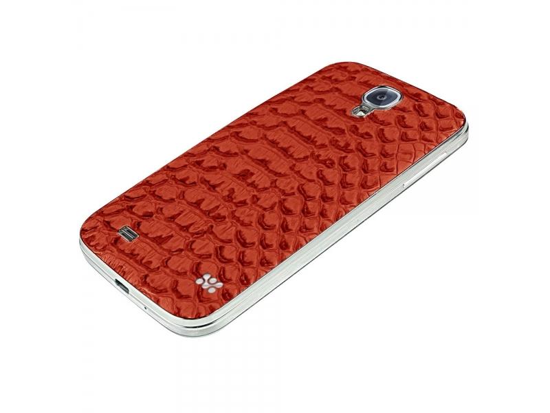 Чехол для мобильного телефона Promate CHARM-S4 (00006618) Burgundy