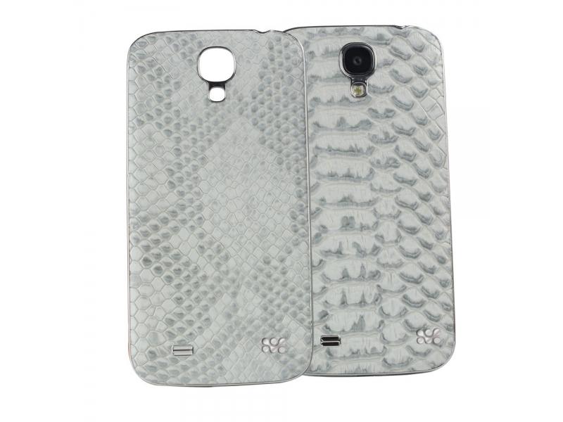 Чехол для мобильного телефона Promate CHARM-S4 (00006619) Grey