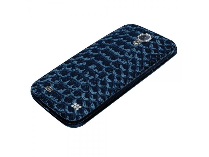 Чехол для мобильного телефона Promate CHARM-S4 (00006617) Blue
