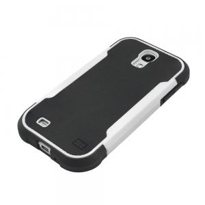 Чехол для мобильного телефона Promate DOZER-S4 (00006624) White