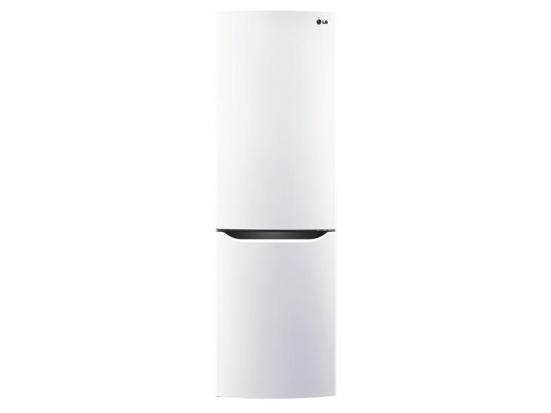 Холодильник Lg GA-B409SVCA