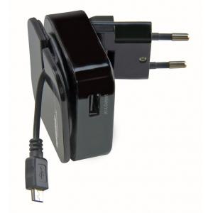 Зарядное устройство Promate Chargmate.U-EU