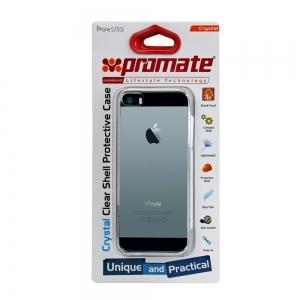 Чехол для мобильного телефона Promate CRYSTAL (00006411)