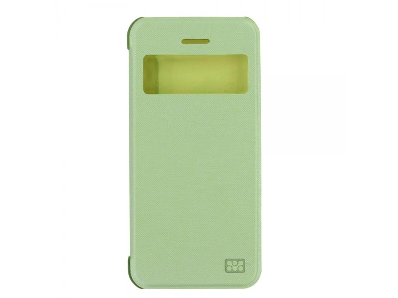Чехол для мобильного телефона Promate FENES-5C (00006551) Green