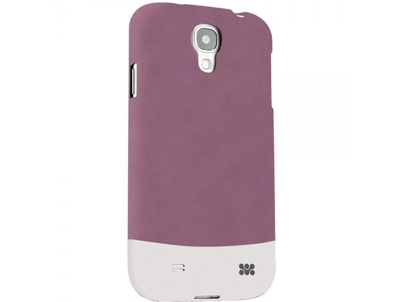 Чехол для мобильного телефона Promate GRITTY-S4 (00006623) Burgundy