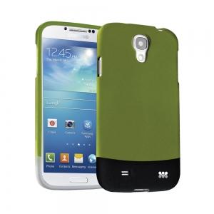 Чехол для мобильного телефона Promate GRITTY-S4 (00006622) Green