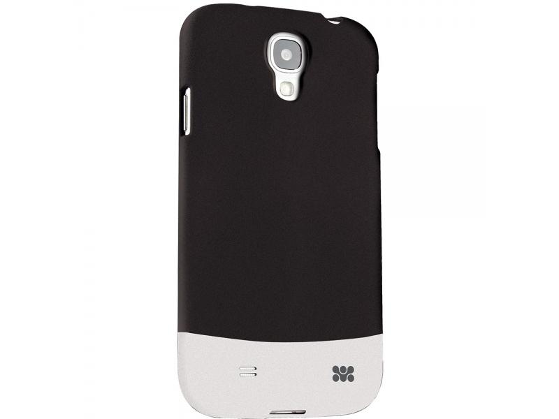Чехол для мобильного телефона Promate GRITTY-S4 (00006620) Black