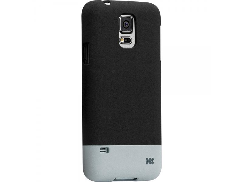 Чехол для мобильного телефона Promate GRITTY-S5 (00006599) Black
