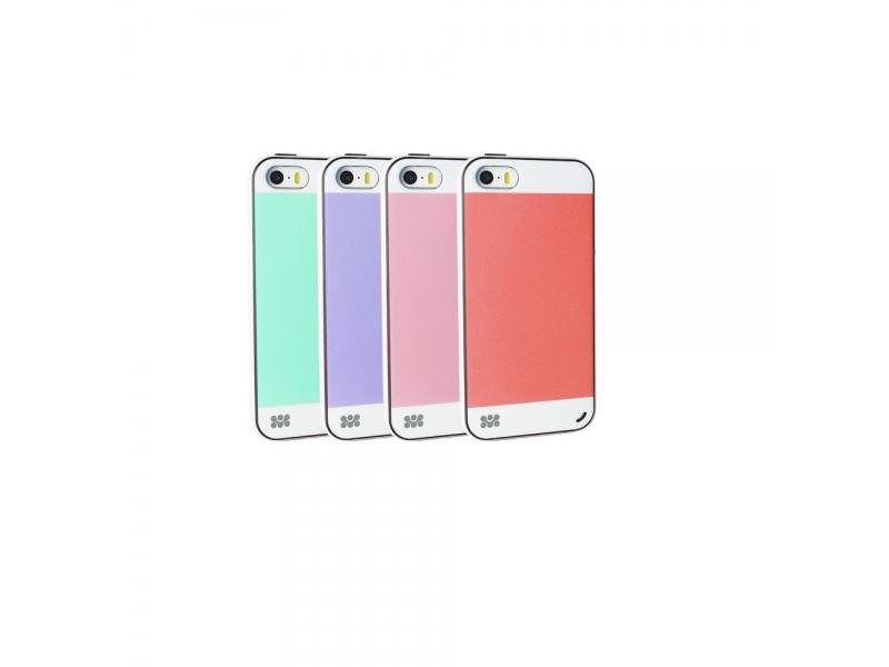 Чехол для мобильного телефона Promate GROSSO-I5 (00006414) Green