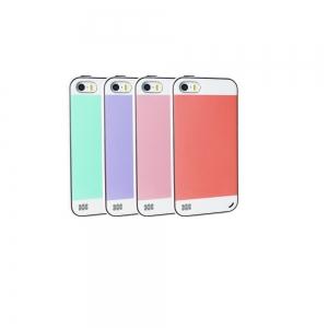Чехол для мобильного телефона Promate GROSSO-I5 (00006532) Red