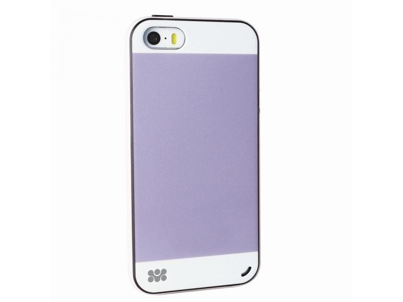 Чехол для мобильного телефона Promate GROSSO-I5 (00006533) Purple