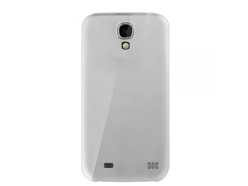 Чехол для мобильного телефона Promate gSHELL-S4 (00006641) White
