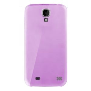 Чехол для мобильного телефона Promate gSHELL-S4 (00006645) Pink