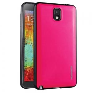 Чехол для мобильного телефона Promate KARIZMO-N3 (00006516) Pink