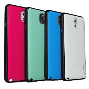 Чехол для мобильного телефона Promate KARIZMO-N3 (00006406) Blue