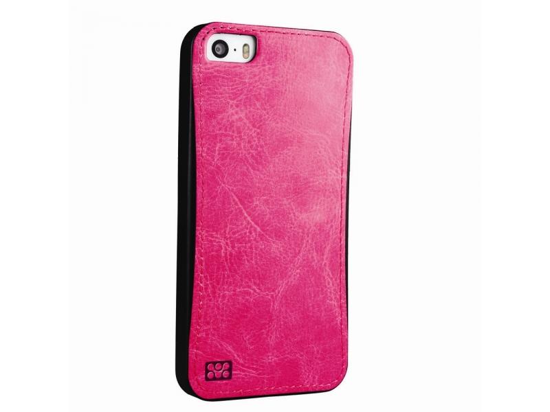 Чехол для мобильного телефона Promate LANKO-I5 (00006529) Pink