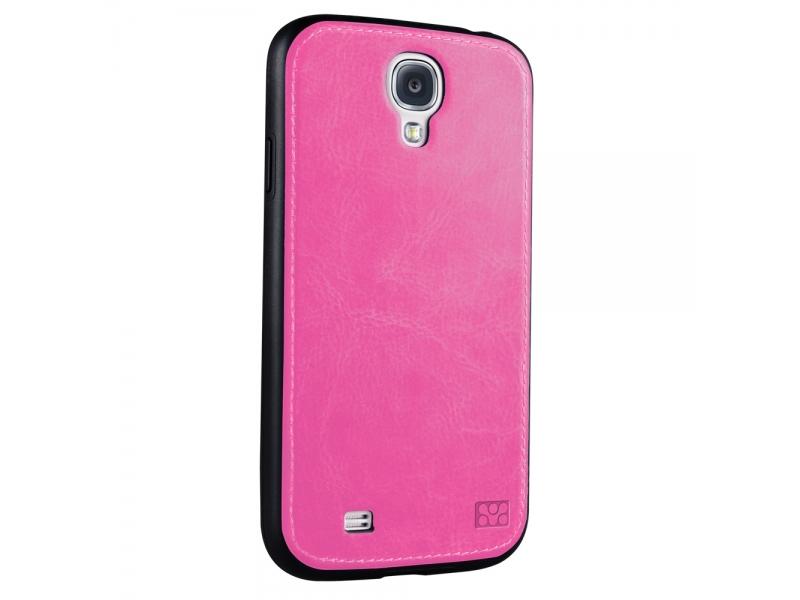 Чехол для мобильного телефона Promate LANKO-S4 (00006614) Pink