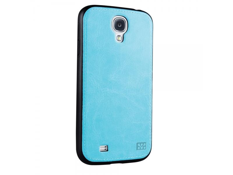 Чехол для мобильного телефона Promate LANKO-S4 (00006615) Blue