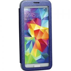 Чехол для мобильного телефона Promate LUCENT-S5 (00006841) Deep Blue