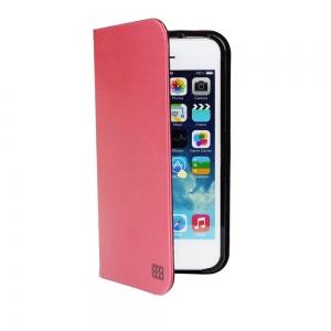 Чехол для мобильного телефона Promate NEAT-I5 (00006542) Burgundy