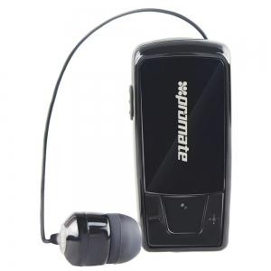 Bluetooth гарнитура Promate Retrax