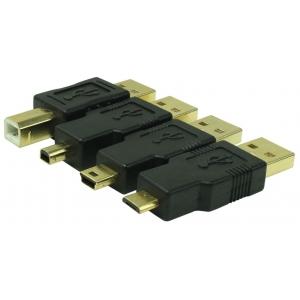 Интерфейсный кабель Promate LinkMate.U5