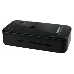 Зарядное устройство Promate Moxi Black