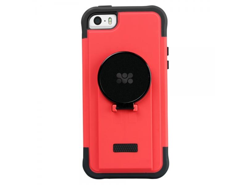 Чехол для мобильного телефона Promate RIDE-I5 (00006409) Red