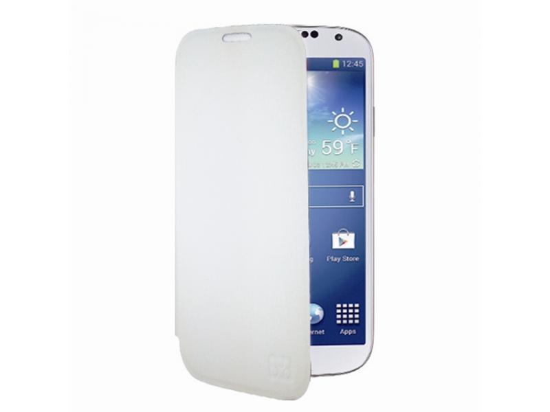 Чехол для мобильного телефона Promate SANSA-S4 (00006627) White