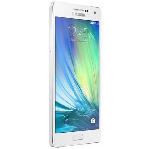 Смартфон Samsung Galaxy A5 Duos Lte White