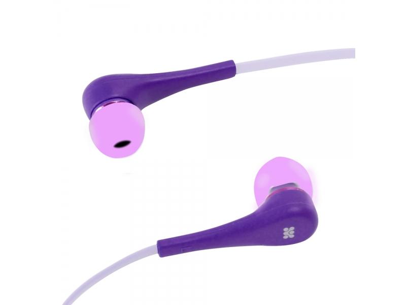 Наушники Promate Symphonia Purple