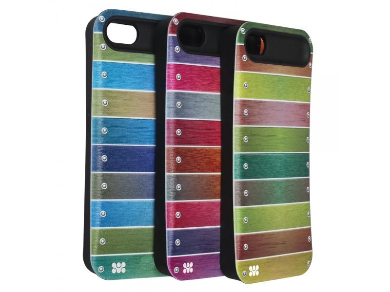 Чехол для мобильного телефона Promate SLAB-I5 (00006539) Pink