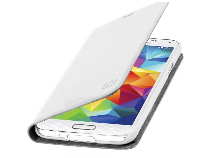 Чехол для мобильного телефона Promate TAMA-S5 (00006574) White