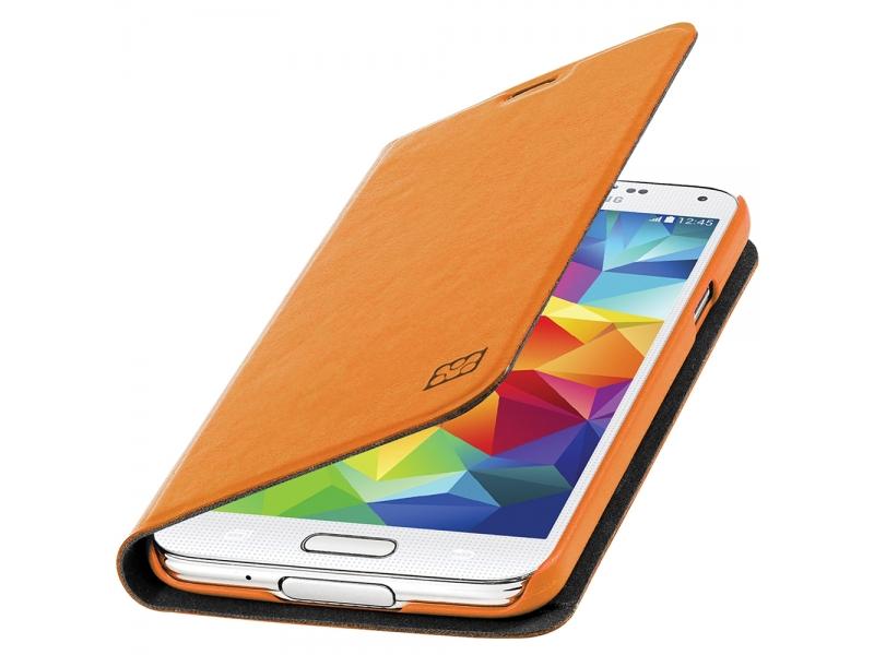 Чехол для мобильного телефона Promate TAMA-S5 (00006575) Orange