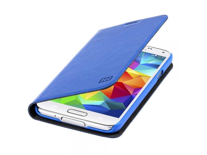 Чехол для мобильного телефона Promate TAMA-S5 (00006576) Blue