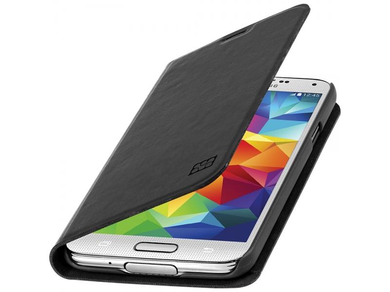 Чехол для мобильного телефона Promate TAMA-S5 (00006573) Black