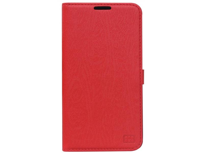 Чехол для мобильного телефона Promate Tava-S5 (00006569) Red