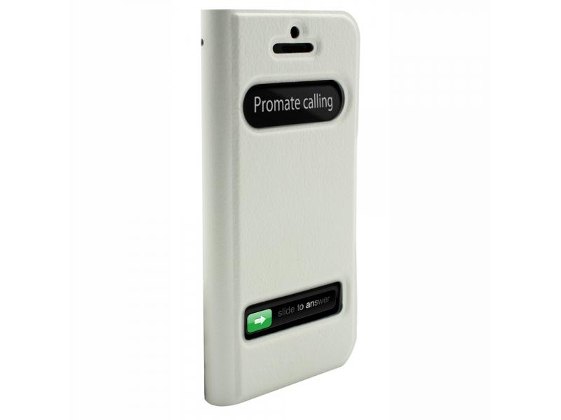 Чехол для мобильного телефона Promate VENTA (00006544) White