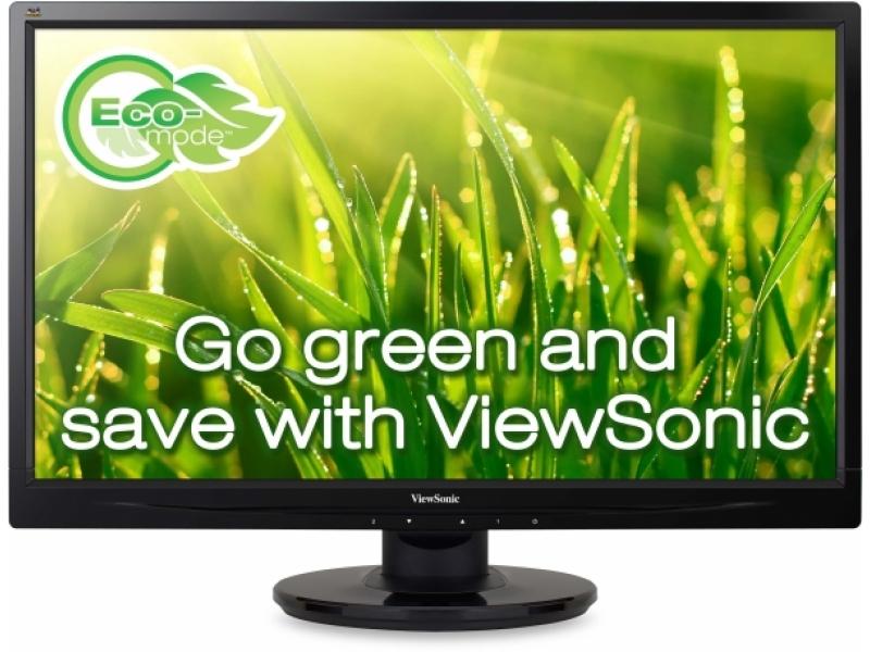 Монитор Viewsonic VA2046A-LED