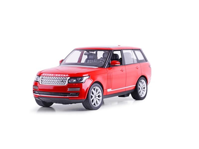 Радиоуправляемая игрушка Rastar Rangerover Sport 2013 Red