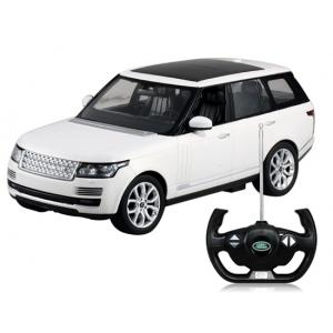 Радиоуправляемая игрушка Rastar Rangerover Sport 2013 White