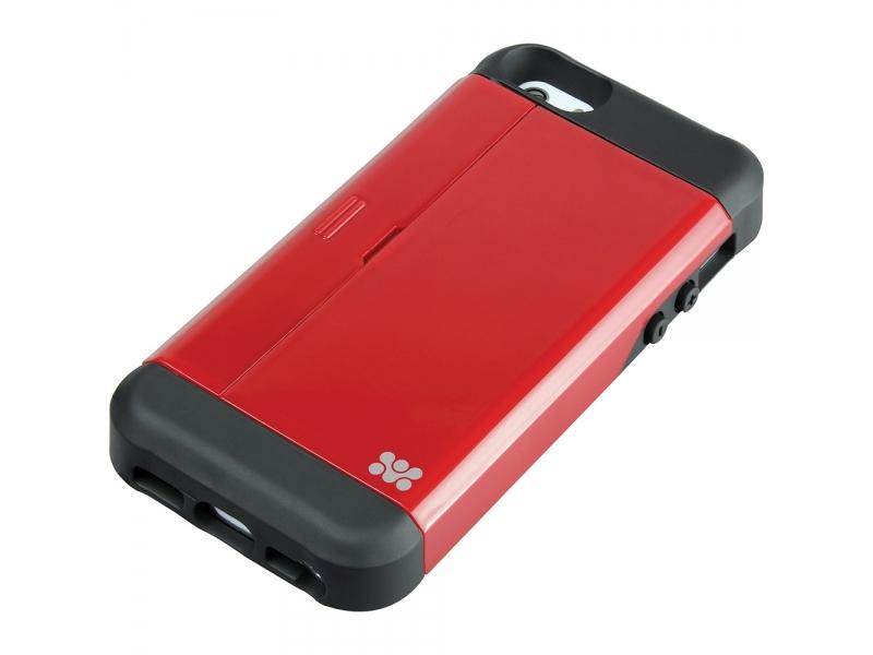 Чехол для мобильного телефона Promate POCKET-I5 (00006408) Maroon