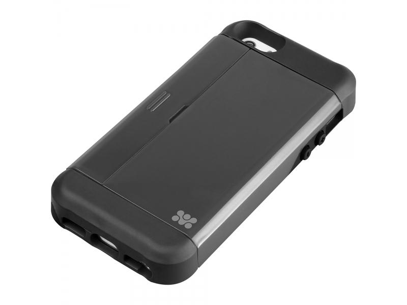 Чехол для мобильного телефона Promate POCKET-I5 (00006520) Grey